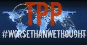 As Countries Line Up to Sign Toxic Deal, Warren Leads Call to Reject TPP