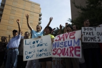 Museum Square And The Fight For Affordable Housing In D.C.: An Explainer