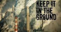 The Time Has Come to Keep Fossil Fuels in the Ground