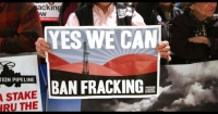 Congress Holds First Hearing on Banning Fracking; Too Bad It's A Circus