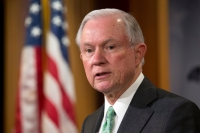 Sessions issues sweeping new criminal charging policy