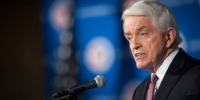 Chamber of Commerce Lobbyist Tom Donohue: Clinton Will Support TPP After Election