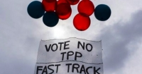 Obama trade agenda inches toward passage with Senate vote on 'fast track'