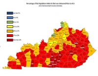 Study Backs Kentucky Medicaid Expansion