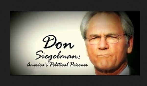 Editorial: Don Siegelman deserves a pardon