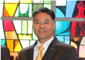 Rep. Ted Lieu on Why It Doesn't Make Sense to Scapegoal Syrian Refugees