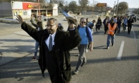 NAACP chief: Ferguson civil rights march seeks justice for Michael Brown and systemic reform