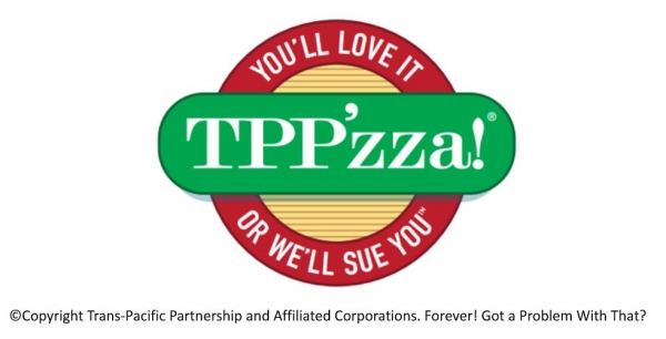 Host a TPP Pizza Delivery