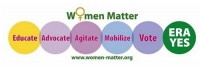 Women's equality coalition announces legislative agenda