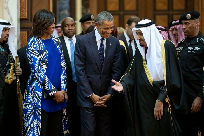 IObama's huge Saudi 9/11 dilemma