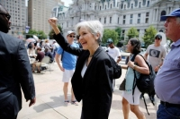 Clinton Campaign Joins Jill Stein's Recount Of Votes In Wisconsin