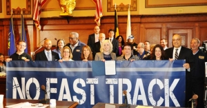 Pittsburgh City Council Passes Resolution Against Fast Track