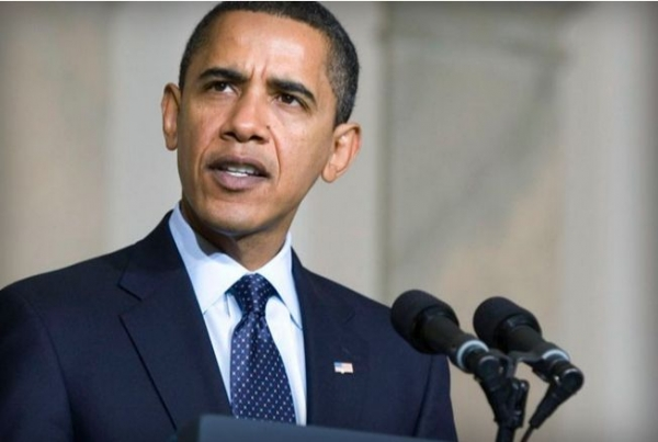 Obama announces funding for 50,000 police body cameras