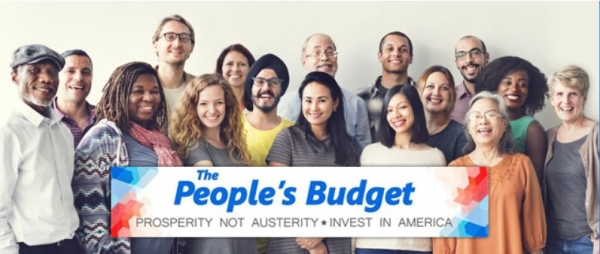 The People's Budget Campaign FY2017